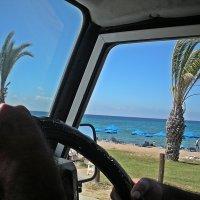 Джипинг по  Кипру :: Виталий Селиванов