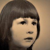 Девочка, которая до сих пор верит в сказку :: Лариса Димитрова