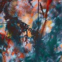 листья :: Алексей Карташев
