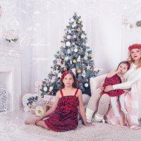 Новогодние открытки! :: Ольга Егорова