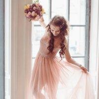 Тюльпановая нежность :: Екатерина Молькова