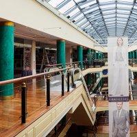Торговый центр Рига :: Петр Богомазов