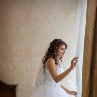 свадьба Дмитрия и Натальи :: Марина Чиняева