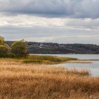 На горизонте Графовка :: Игорь Сарапулов