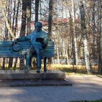 П. И. Чайковский :: Мила