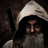 Охотник :: Aleksey Fyodorov