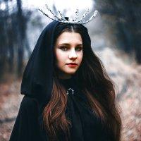 Самайн :: Ирина Сычева