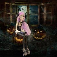 "˜""*°•.Halloween.•°*""˜ :: Юленька Шуховцева*"