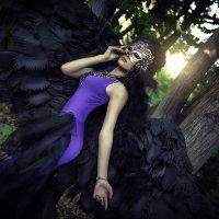 Богиня Свободы :: Денис Карманов