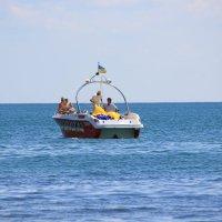 Отдых на море-355. :: Руслан Грицунь