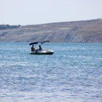 Отдых на море-352. :: Руслан Грицунь