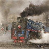 027 :: Борис Соломатин