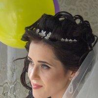 Невеста :: Александр Заяц