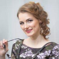 Надежда :: Sasha Bobkov