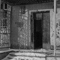 дверь памяти :: Ирина Сычева