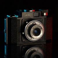 Мой первый фотоаппарат :: Роман Пеньков