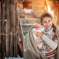 Катюшка :: Ирина Слайд
