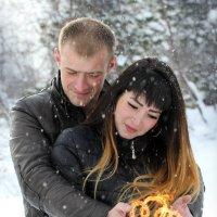Любовь :: Natalia Petrenko