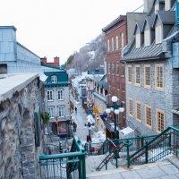 Квебек Сити :: Женя Беспалов