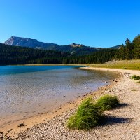 Чёрное озеро (Черногория) :: Vitalij P
