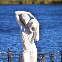 Девушка с кувшином :: Татьяна Евдокимова