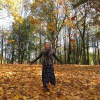 Осенние радости :: Оксана Кошелева