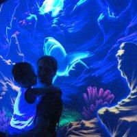 В океанариуме :: Надежда