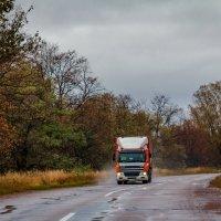 Третьи сутки в пути :: Artem Zelenyuk