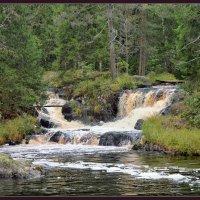 Вода и камни :: Vadim WadimS67