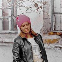 Слушая музыку осени... :: A. SMIRNOV
