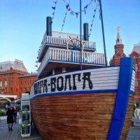 Московские сезоны :: Константин Поляков