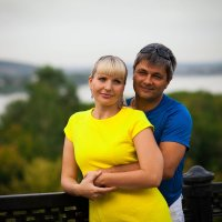 Семья :: Марина Подрябинкина