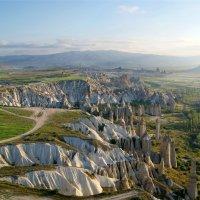 Летим над долиной Любви :) :: Юлия Фотолюбитель