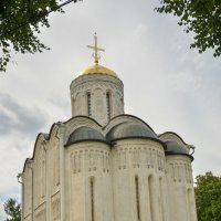 Дмитриевский собор г.Владимир :: Александр