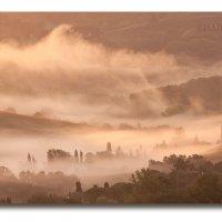 Туман ... :: CHAIKA '