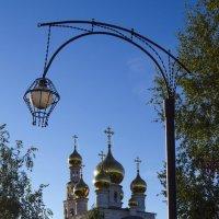 Храмы России 2 :: Сергей Щербаков