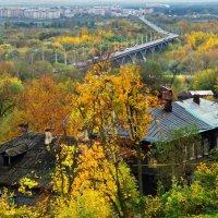 В октябре! :: Владимир Шошин