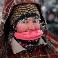 Мороз ! :: Misha Mansyrev