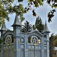 Лермонтовская галерея, Пятигорск :: Мария Климова