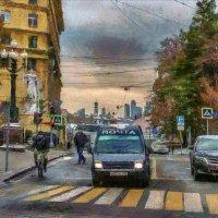 Так куда  несёт тебя ветер? :: Ирина Данилова