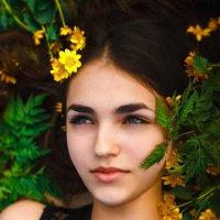 Даша :: Ирина Сычева