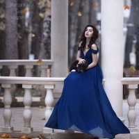 После бала :: Маргарита Гусева