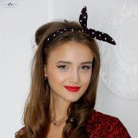 Пинап :: Irina Rykova