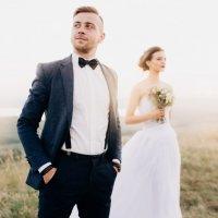 Свадебная фотосессия на природе в Ставрополе :: Александр Кравченко