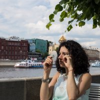 Джулиа :: Елена Заичко