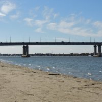 Новый мост :: Евгения Чередниченко