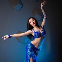 Восточные танцы в студии :: Valentina Zaytseva