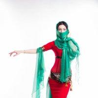 Восточные танцы :: Valentina Zaytseva