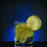 Газировка с лимоном :: Алексей Кошелев