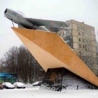 миг-15 :: юрий иванов